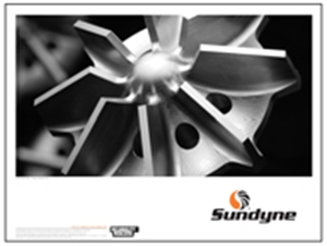 Picture of ART SERIES 5 - SUNDYNE HMP - 7000