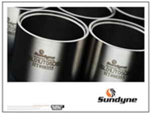 Picture of ART SERIES 8 - SUNDYNE GENUINE PARTS