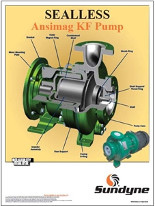 Picture of ANSIMAG - KF PUMP